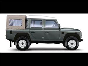 Предпросмотр land rover defender 110 pickup