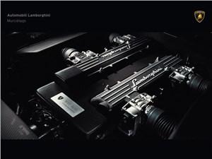 Предпросмотр двигатель lamborghini murcielago 2006