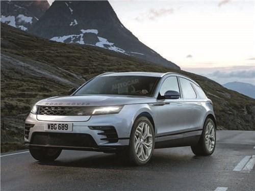 Новость про Land Rover - Road Rover