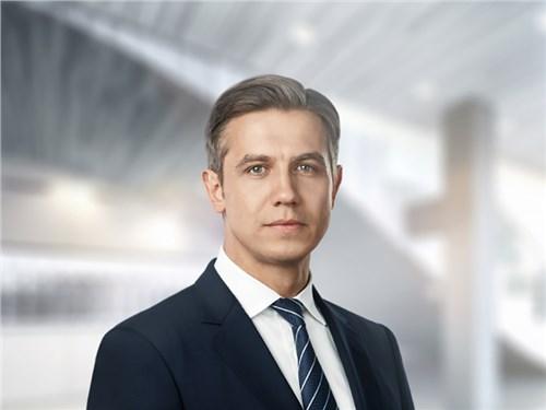 В российском отделении Hyundai произошли изменения в топ-менеджменте