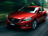 Mazda 6 – самая красивая машина по мнению европейцев
