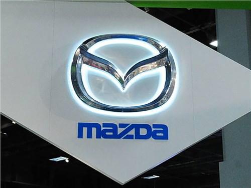 У Mazda появится еще один кроссовер