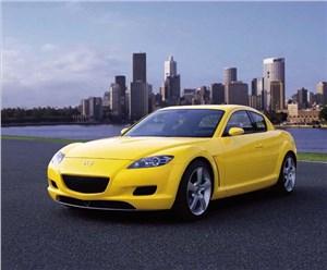 Mazda готовится представить новый родстер RX-9 с роторным двигателем