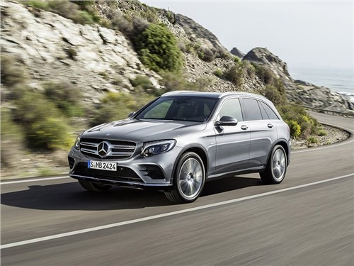 Новость про Mercedes-Benz - Mercedes-Benz снова отзывает автомобили в России