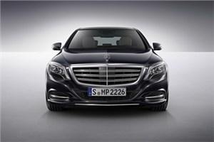 Mercedes-Benz представит в Лос-Анжелесе возрожденный Maybach