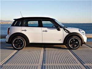 Новость про MINI Mini - Цена пятидверного сити-кара Mini Cooper на российском рынке составит от 939 тысяч рублей