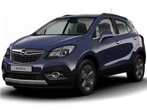 Новость про Opel Mokka - Opel Mokka получит новый дизельный двигатель объемом 1,6 литра