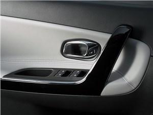 Предпросмотр kia cee'd 2012 хэтчбек внутренняя панель водительской двери