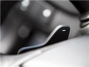 Предпросмотр kia cee'd 2012 хэтчбек флажок переключения передач вниз на модели с автоматом