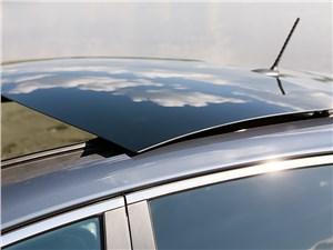 Предпросмотр kia cee'd 2012 хэтчбек панорамная крыша с люком