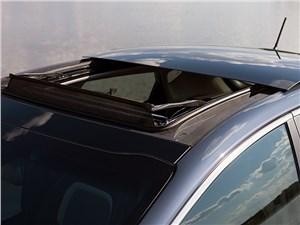 Предпросмотр kia cee'd 2012 хэтчбек панорамная крышас люком 2