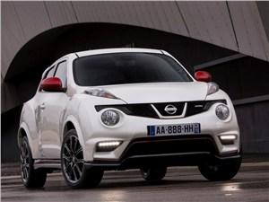 Новый Nissan Juke будет стоить более 1 млн рублей