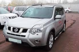 В Петербурге выпущено уже свыше 200 тысяч автомобилей японской марки Nissan