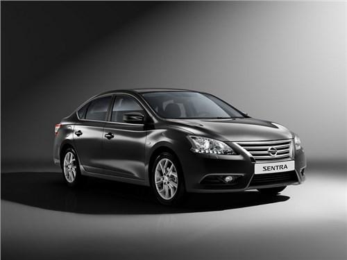 Nissan прекратил в России продажи двух моделей