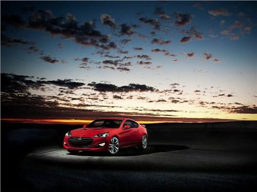 Hyundai прекратит серийное производство модели Genesis