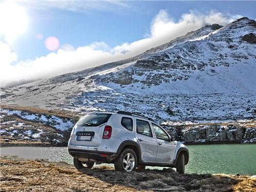 Новость про Renault Duster - Автомобили Renault российской сборки отправились во Вьетнам