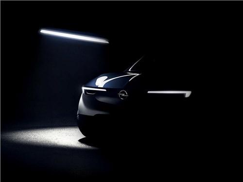 Новость про Opel - Opel