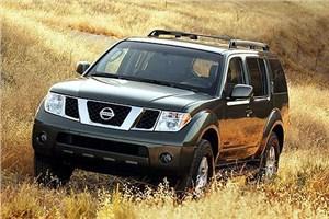 Новость про Nissan Pathfinder - Новое поколения Nissan Pathfinder на американском рынке будет стоить от 30,5 тысяч долларов