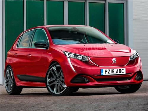 Новость про Peugeot 208 GTi - Peugeot