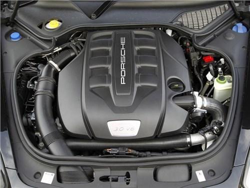 В Porsche окончательно отказались от дизельных двигателей