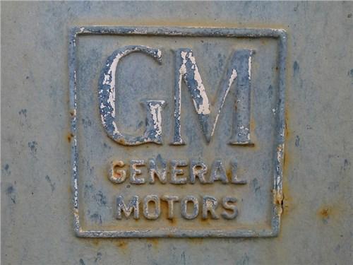 Продажи General Motors в октябре упали почти на 39 процентов