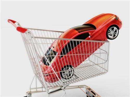 Быть ли России в лидерах по продажам автомобилей через Интернет?