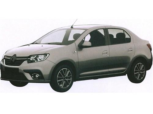 Новость про Renault - Renault Logan