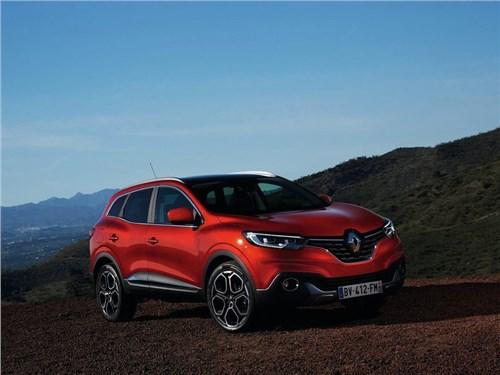 Renault не будет разрабатывать RS-модификации своих кроссоверов