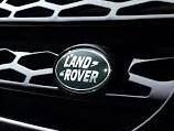 Новость про Land Rover - rover