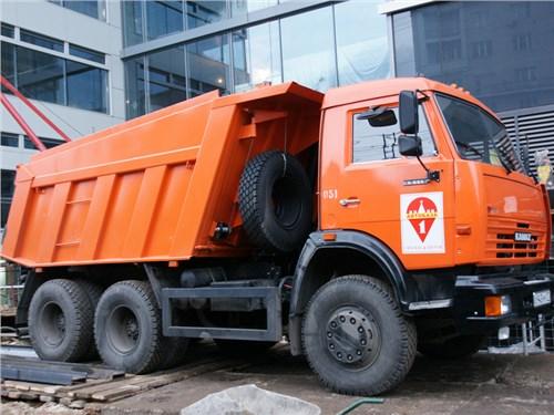 КАМАЗ предоставит Дагестану газомоторную технику для реализации новых промышленных проектов