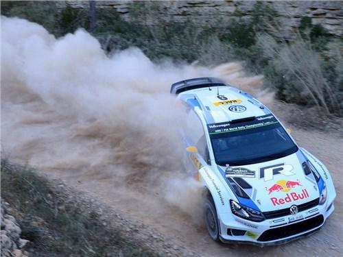 Новость про Volkswagen - Volkswagen AG подтвердил отказ от участия в WRC