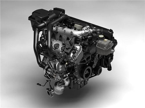 Новость про Ford - Ford оснастил 3-цилиндровый двигатель системой деактивации цилиндров