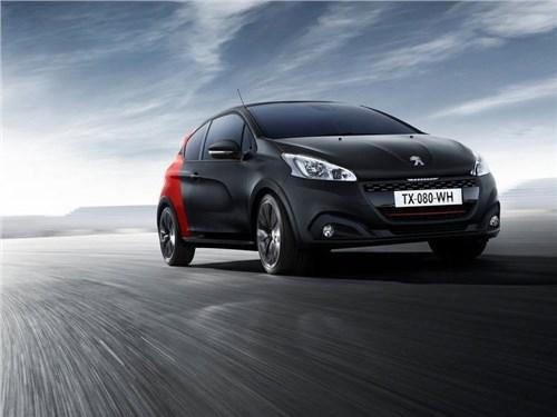 Peugeot прекращает продажи «208-ого» на российском рынке