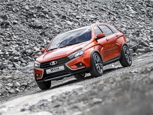 АвтоВАЗ планирует превратить два концепта в серийные автомобили уже в 2017 году