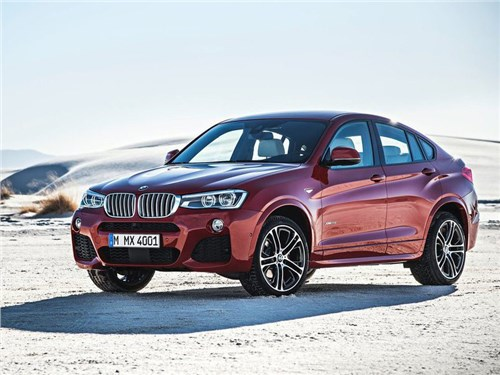 Новость про BMW - BMW начала масштабную сервисную кампанию в России