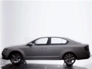 III поколение Skoda Octavia выйдет на рынок среди зимы