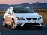 Seat Leon нового поколения выходит на российский рынок