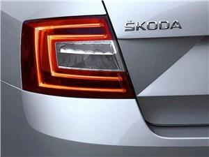 III поколение Skoda Octavia рассекречивают по частям