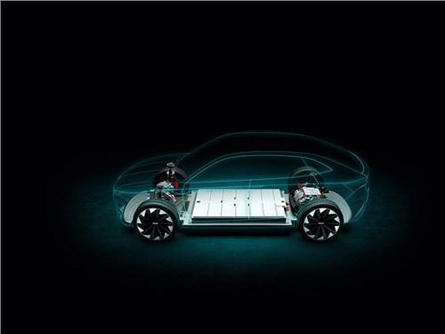 Skoda начнет производство электромобилей в 2020 году