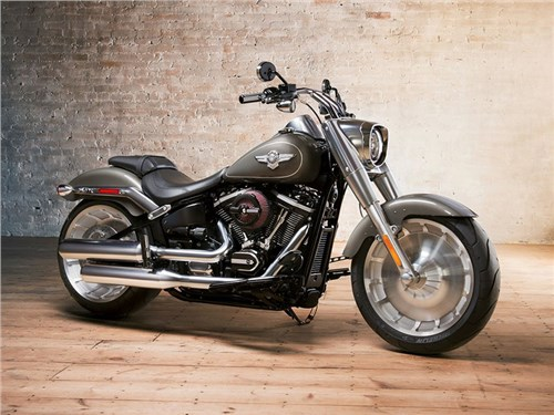 Трамп предупредил Harley-Davidson о начале конца