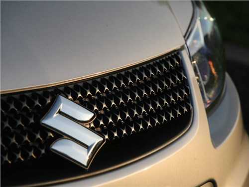 Глава Suzuki Motor Corp. подает в отставку
