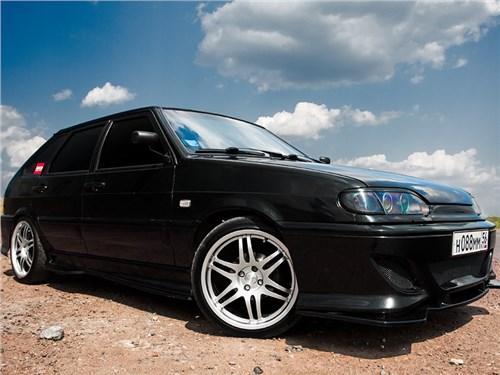 Lada доминирует на российском рынке подержанных автомобилей