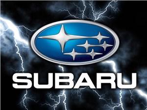 Спортивная версия Subaru Forester дебютирует в Токио