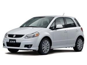 Премьера нового седана Suzuki Ciaz пройдет в конце ноября в Гуанчжоу