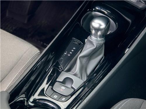 Toyota C-HR (2020) вариатор