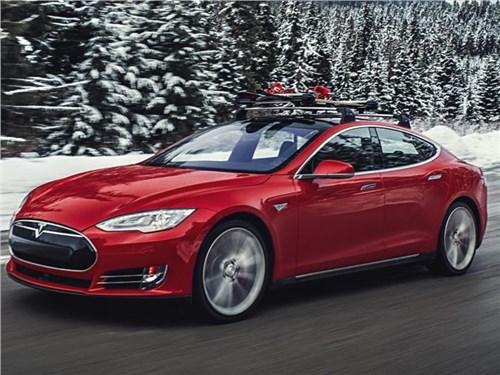 Tesla: ворох проблем и обвинения в плагиате