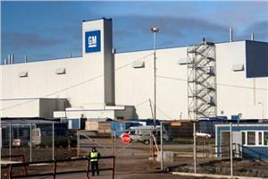 Завод «Джи Эм Авто» в Ленинградской области прекратил выпуск новых машин