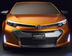 Новое поколение седанов Toyota Corolla доступно для заказа в РФ