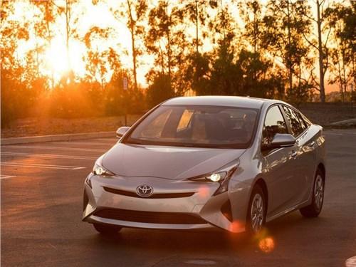 Consumer Reports определил самый экономичный автомобиль