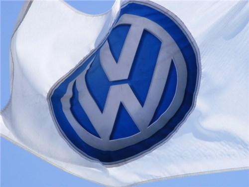 Российские продажи Volkswagen Group в сентябре просели на 3,5 процента